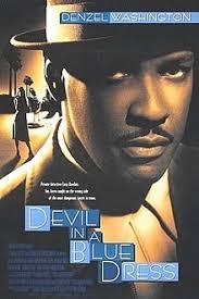 devil in a blue dress film wikipedia