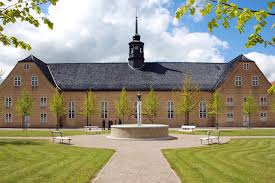 what is a moravian moravian settlement in denmark named to unesco world heritage list