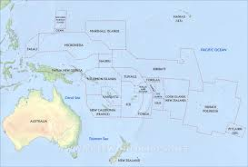 Guam World Map Oceania Maps U2013 Freeworldmaps Net