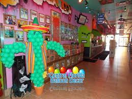 24 best balloon cinco de mayo decor images on pinterest balloon