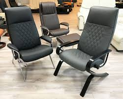Brown Leather Recliner Chair Sale You James Aluminum Recliner Chair In Batick Brown Leather Recliner