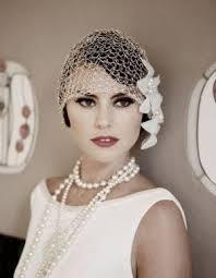 1920 hair accessories gatsby style 1920s wedding inspiration part 1 1920s wedding