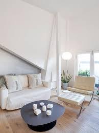 white barcelona chair houzz