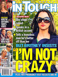 this week in tabloids juno lynn spears is giving up her baby