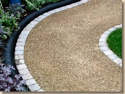 Types Of Garden Paths How To Leave Types Of Gravel For Garden Paths Without Being