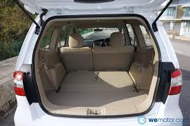 Interior All New Grand Livina Review 2014 Nissan Grand Livina Tuned By Impul Wemotor Com