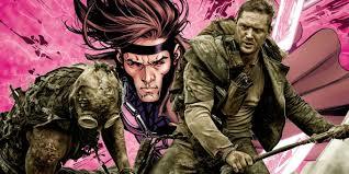 Mad Max Costume Gambit Recruits Mad Max Costume Designer Screen Rant