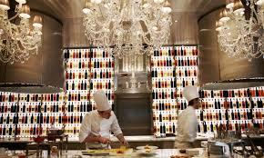 royal monceau la cuisine check into le royal monceau raffles for a chic