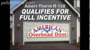 American Overhead Door Appleton Wi Appleton Doors Mp4 Hd 720p