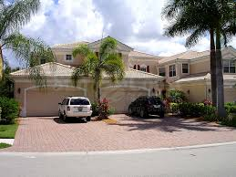 2 car garage coach homes at aviano real estate naples florida fla fl