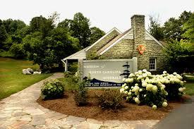 museum of north carolina minerals milepost 331 blue ridge