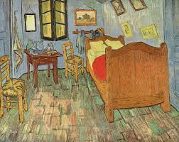 vincent van gogh bedroom vincent van gogh bedroom in arles pictify your social art network