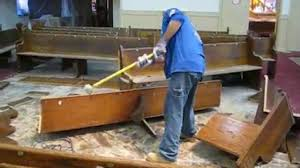Removing Ceramic Floor Tile How To Remove Ceramic Floor Tile In 3 Easy Steps Video Dailymotion