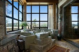 rustic bathrooms ideas 50 enchanting ideas for the relaxed rustic bathroom