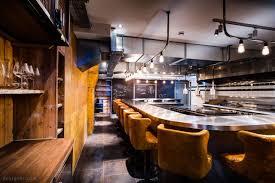 Restaurant Kitchen Designs Winners Of The 2013 Restaurant U0026 Bar Design Awards