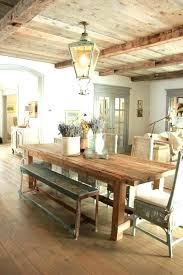 Rustic Dining Room Table Dining Table Rustic Dining Room Table Decorating Ideas Christmas
