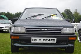 classic toyota cars members cars and bikes nenagh classic car club