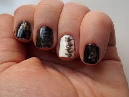 nail polish for dark skin nails gallery