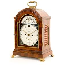 antique clock dealers specialising in antique bracket and