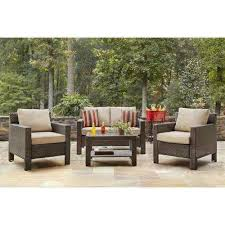Outdoor Patio Furniture Ottawa Cool 48 Outdoor Wicker Furniture Set Home And Garden Site Home