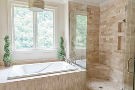 Master Bath Remodels Master Bath Makeover Family Savvy