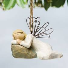 memorial keepsake ornament thinking of you remembrance