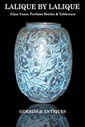 Lalique Vase With Birds Gorringe Antiques René Lalique Pinsons Vase