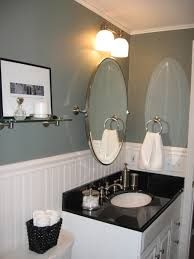 how to decorate a bathroom on a budget with exemplary bathroom