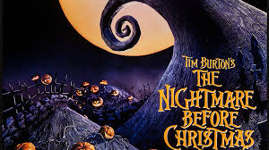 nightmare before halloween nightmare before christmas wallpaper4