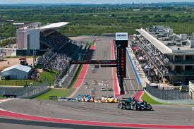 Circuit Of The Americas Map Why The Future Of Formula One In Austin Looks A Little Murky Kut