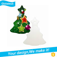white ceramic ornaments ceramic christmas ornaments sublimation