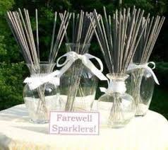 sparklers for weddings sparklers for weddings