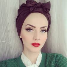 Make Up Classes For Beginners Vintage Glamour Master Make Up Class For Beginners Bronwyn