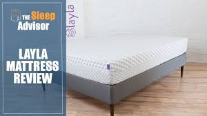 layla mattress review flippable dual sided mattress any good