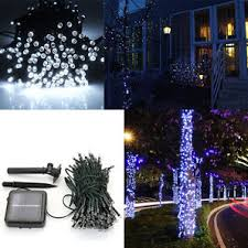 tree light strands collection on ebay