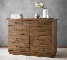 Buy Bedroom Dresser Big S Antiques Wide Dresser Pottery Barn