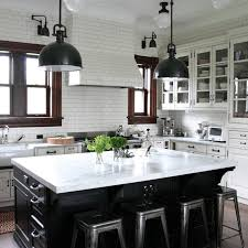 kitchen island different color than cabinets 55 great ideas for kitchen islands the popular home