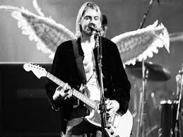Kurt Cobain Quotes On Love by Kurt Cobain Quotes 6905059