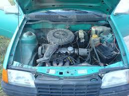 1985 opel kadett e 1 3 79 cui gasoline 44 kw 96 nm