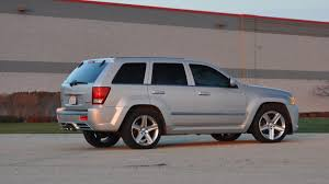 2008 jeep grand cherokee srt8 f196 kansas city 2012
