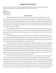 Writing A Case Study Paper Examples