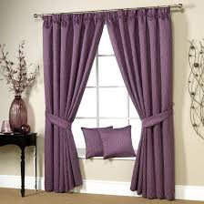 Purple Thermal Blackout Curtains by Purple Curtains For Nursery Girls Curtainss Ikea Blackout Extra