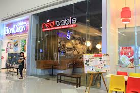 avftl red table the best korean fast casual restaurant