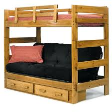 Bunk Bed Futon Combo Loft Beds Loft Bed Futon Combo Bunk With On Bottom Beds