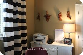 Painting Fabric Curtains Crafty Texas Girls Crafty How To Painted Curtains