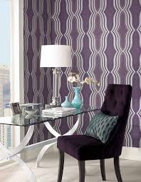 Wallpaper Designs For Dining Room by 108 Best Contemporary Wallpaper Images On Pinterest Contemporary