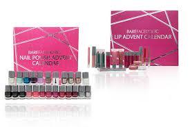 beauty advent calendar beauty advent calendar 3 options