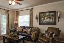 Excellent Picture American Southwest Living Room Grand Homes