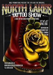 north lakes tattoo show u2022 april 2018