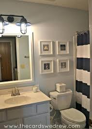 nautical bathroom decor ideas ideas collection nautical bathroom decor about nautical themed